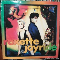 Discos de vinilo: ROXETTE - JOYRIDE. Lote 150572938