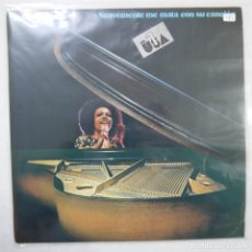 Discos de vinilo: ROBERTA FLACK - SUAVEMENTE ME MATA CON SU CANCIÓN - LP 1973. Lote 150574422