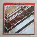 Discos de vinilo: THE BEATLES - 1962 - 1966 - LP - VINILO - EMI - 1973. Lote 150579110
