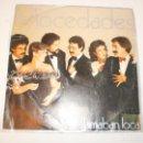 Discos de vinilo: SINGLE MOCEDADES. LE LLAMABAN LOCA. HOY SIN TI. CBS 1983 SPAIN (PROBADO Y BIEN). Lote 150587846