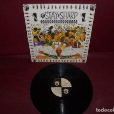 Discos de vinilo: MAGNIFICO GRAN LOTE DE 90 LPS DE MUSICA VARIADA MUCHOS COTIZADOS,SALIDA 1 EURO. Lote 150593982