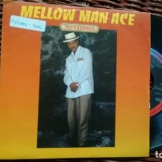 Dischi in vinile: SINGLE (VINILO) DE MELLOW MAN ICE AÑOS 90. Lote 150605214