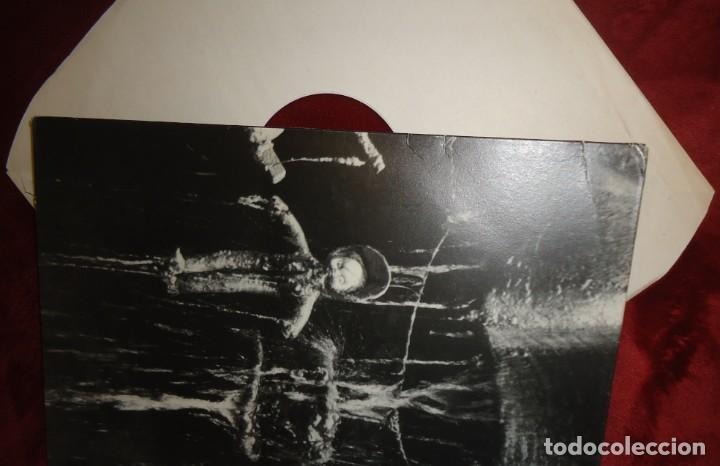 Discos de vinilo: Dustdevils- The Dropping Well - 12 [Rouska, 1987] - Foto 2 - 150617986