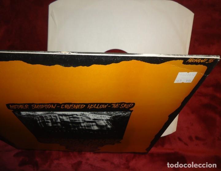 Discos de vinilo: Dustdevils- The Dropping Well - 12 [Rouska, 1987] - Foto 3 - 150617986