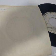 Discos de vinilo: SINGLE (VINILO)-PROMOCION- DE GAUCHOS 4 AÑOS 70. Lote 150711418