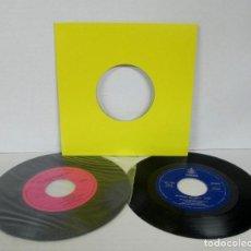 Discos de vinil: KARINA - EL SENDERO AMARILLO + 3 - EP - FUNDADOR 1970 + SINGLE ESTE MUNDO EN QUE VIVIMOS VER FOTOS. Lote 150728046
