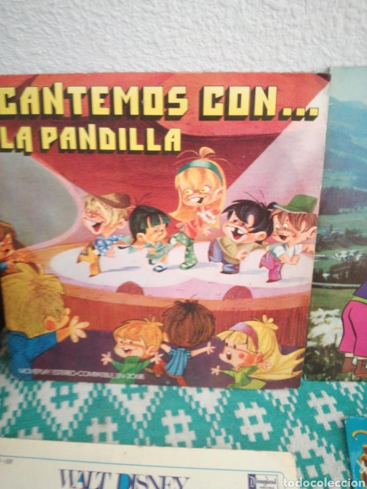 Discos de vinilo: DISCOS INFANTILES - Foto 2 - 150732673