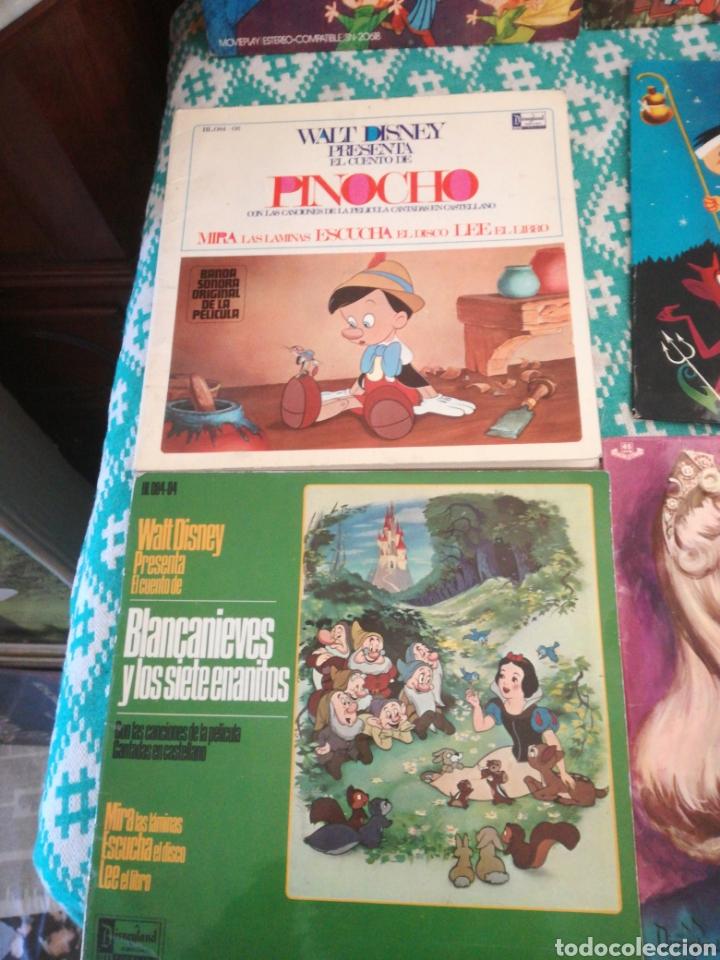 Discos de vinilo: DISCOS INFANTILES - Foto 6 - 150732673