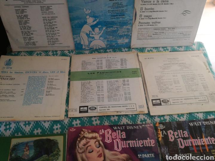 Discos de vinilo: DISCOS INFANTILES - Foto 8 - 150732673