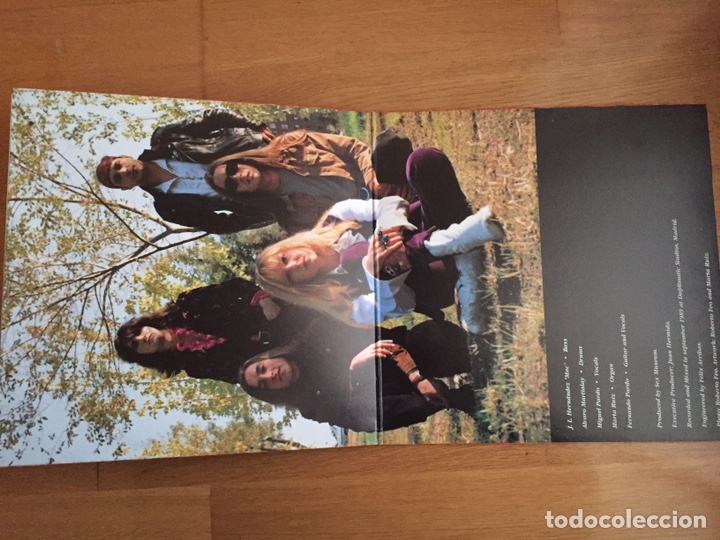Discos de vinilo: SEX MUSEUM: INDEPENDENCE (ROMILAR D 022) - Foto 3 - 150792789
