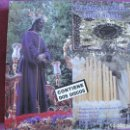 Discos de vinilo: LP - LA SEMANA SANTA COMO SUENA - VARIOS (VER FOTO ADJUNTA) (DOBLE DISCO, PASARELA 1991). Lote 150792814