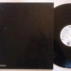 Discos de vinilo: METALLICA ENTER SANDMAN / HOLIER / STONED / ENTER SANDMAN (DEMO) - EP 12 33 / 45 1991 - VERTIGO. Lote 150795378