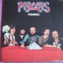 Discos de vinilo: LP - PIRAMIS - PIRAMIDE (SPAIN, MOVIEPLAY SERIE GONG 1980). Lote 150797830