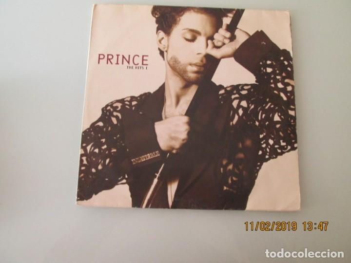 Prince – the hits 1 - Sold through Direct Sale - 150807822