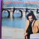 Discos de vinilo: LP - LLUIS LLACH - A L'OLYMPIA (SPAIN, MOVIEPLAY 1973, PORTADA DOBLE). Lote 150810950