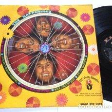 Discos de vinilo: THE HAPPENINGS - PSYCLE 1967, 2º LP, GARAGE - BUBBLE - SUNSHINE POP, EDIC USA,EXC. Lote 150814498