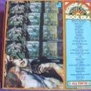 Discos de vinilo: LP - ECHOES OF A ROCK ERA - VARIOS (VER FOTO ADJUNTA) (DOBLE DISCO, SPAIN, CARNABY RECORDS 1972). Lote 150814538
