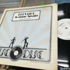 Discos de vinilo: JOANNE SPAIN MAXI PROMOCIONAL ELEVATOR U.S.A. 1976. Lote 150819721