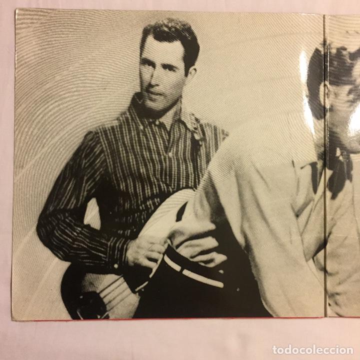 Discos de vinilo: JERRY LEE LEWIS - GREATEST HITS, LP DOBLE GATEFOLD, RECOPILATORIO, EUROPA - Foto 4 - 150851606