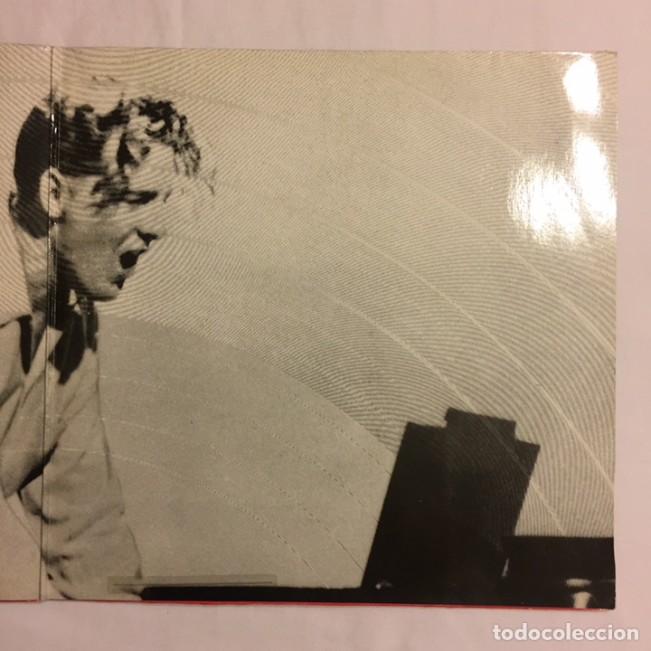 Discos de vinilo: JERRY LEE LEWIS - GREATEST HITS, LP DOBLE GATEFOLD, RECOPILATORIO, EUROPA - Foto 5 - 150851606