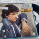 Discos de vinilo: SINGLE (VINILO) DE CLAUDE BARZOTTI AÑOS 80. Lote 150872302