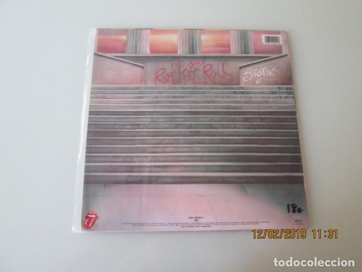 Discos de vinilo: The Rolling Stones – It's Only Rock 'N Roll - Foto 2 - 150949138