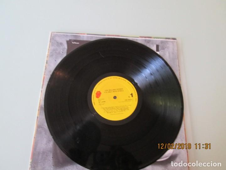 Discos de vinilo: The Rolling Stones – It's Only Rock 'N Roll - Foto 5 - 150949138