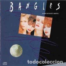 Discos de vinilo: BANGLES - GREATEST HITS. Lote 150963834
