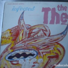Discos de vinilo: THE THE INFECTED. Lote 151007938
