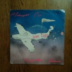 Discos de vinilo: MIDNIGHT OIL - FORGOTTEN YEARS / YOU MAY NOT BE RELEASED, CBS, 1990. HOLLAND.. Lote 151041014