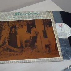 Discos de vinilo: MOCEDADES -EL ARRIERO -DONNA DONNA -IMPERIAL - MADRID - SERDISCO 1983 . Lote 151072738