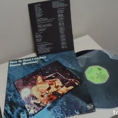 Discos de vinilo: RAMON MUNTANER -VEUS DE LLUNA I CELOBERT- MOVIEPLAY-1978-SPAIN . Lote 151075710