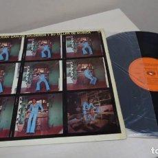 Discos de vinilo: JUAN CARLOS CALDERON Y SU TALLER DE MUSICA -1974- MADRID- CBS . Lote 151076246