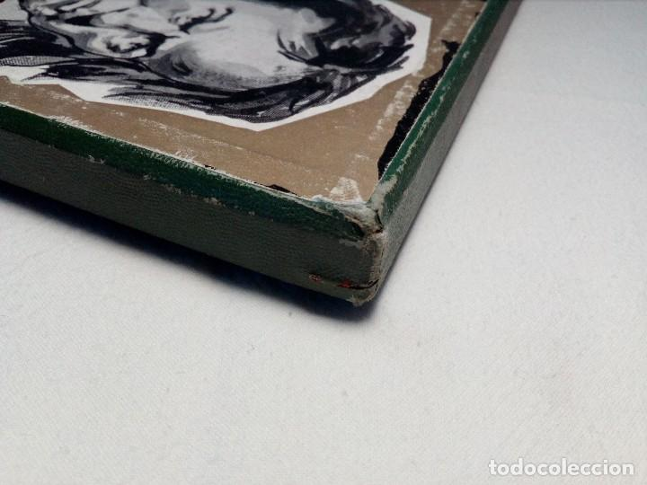 Discos de vinilo: BEETHOVEN CAJA CON 2 LP LIBRETO CID 3039-3040 (DISCOS CID) DIBUJO PORTADA: IZQUIERDO - Foto 27 - 151076842