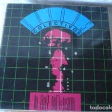 Discos de vinilo: KARMAS COLECTIVOS IN ANY DIMENSION. Lote 151086614