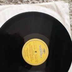 Discos de vinilo: HERBERT VON KARAJAN - TCHAIKOVSKY- SINFONIA Nº 5 ORQUESTA BERLIN -. Lote 151104486