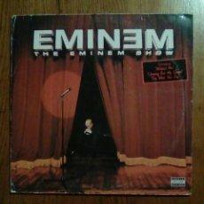 Discos de vinilo: EMINEM - THE EMINEM SHOW, AFTERMATH RECORDS, 2002. E.U.. Lote 151122246