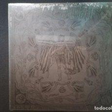 Discos de vinilo: THE SKULL DEFEKTS - THE BLACK HAND. Lote 151131086