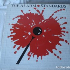 Discos de vinilo: THE ALARM STANDARDS. Lote 173616740