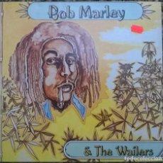 Discos de vinilo: BOB MARLEY & WAILERS. BOB MARLEY & WAILERS. BELLAPHON, GERMAY 1978 LP. Lote 151154562