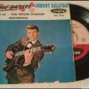 Discos de vinilo: JOHNNY HALLYDAY 24.000 BAISERS. Lote 151179349