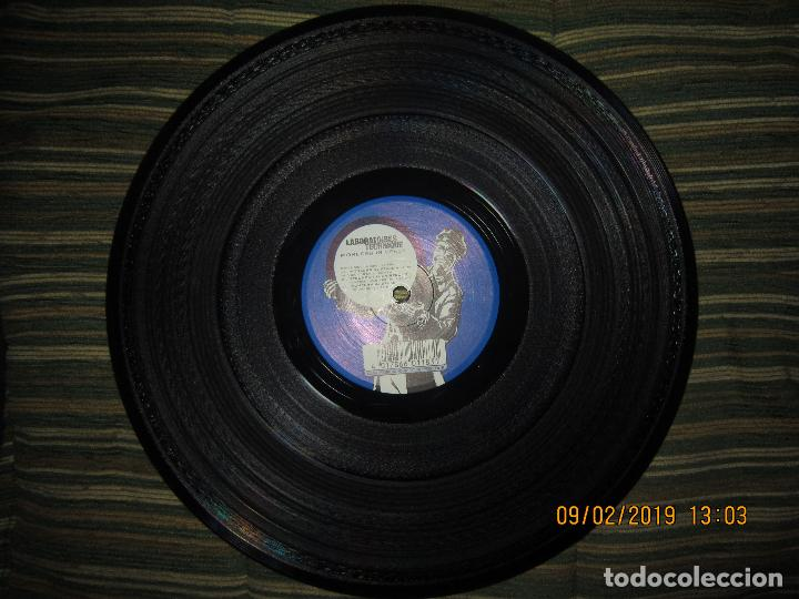 Discos de vinilo: WASH - WASH MAXI 33 / 45 R.P.M. - ORIGINAL ALEMAN - KIKO RECORDS 1997 - Foto 3 - 151201670