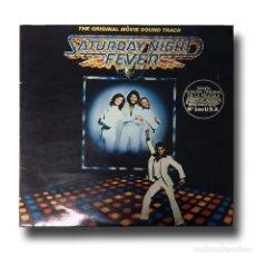 Discos de vinilo: OST - SATURDAY NIGHT FEVER. Lote 151208338