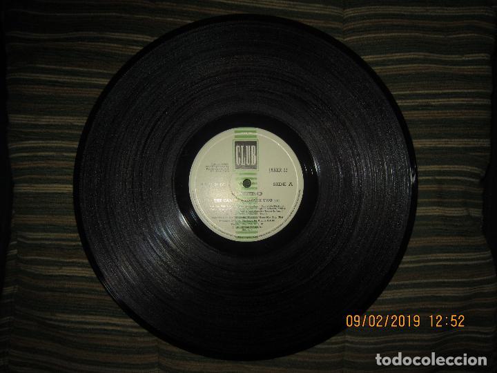 Discos de vinilo: CAMEO - MEGAMIX TWO MAXI 45 R.P.M. - ORIGINAL INGLES - POLYGRAM RECORDS 1987 - - Foto 3 - 151210974