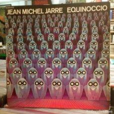 Discos de vinilo: LP JEAN MICHEL JARRE / EQUINOCCIO EDICION ARGENTINA 1978. Lote 151211190