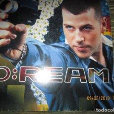 Discos de vinilo: D: REAM SHOOT ME WITH YOUR LOVE MAXI 45 R.P.M. - ORIGINAL ALEMAN - WARNER BROS. 1995 -. Lote 151211862