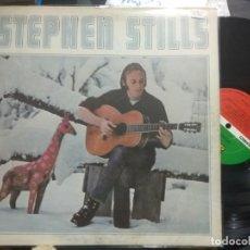 Discos de vinilo: PRIMER LP STEPHEN STILLS 1970 CON JIMY HENDRIX ERIC CLAPTON..VG++ . Lote 151219318