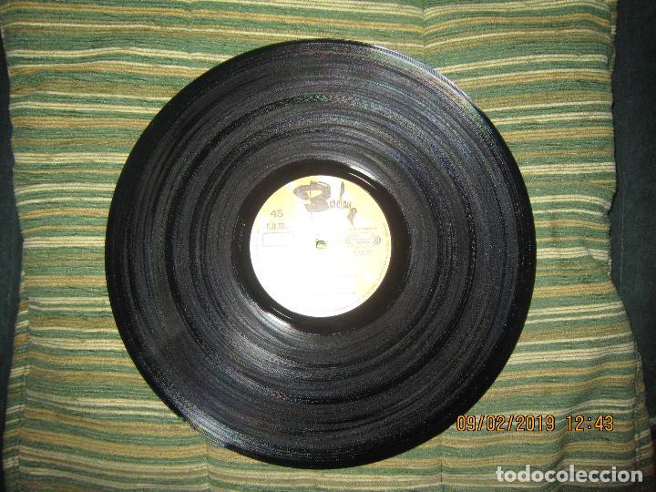 Discos de vinilo: AYLA ALGAN - TCHAKA TCHAKA KUZTU MAXI 45 - ORIGINAL ES`PAÑOL BARCLAY RECORDS 1978 - MUY NUEVO (5). - Foto 3 - 151235074