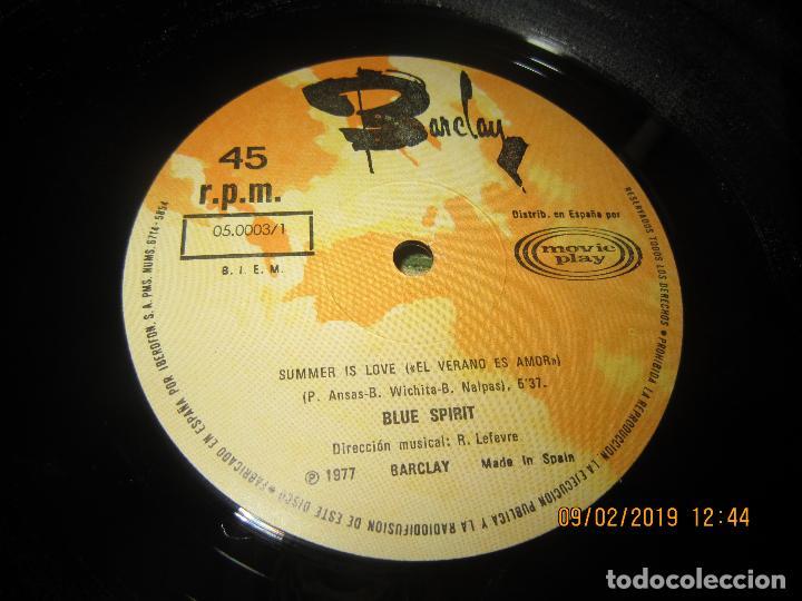 Discos de vinilo: AYLA ALGAN - TCHAKA TCHAKA KUZTU MAXI 45 - ORIGINAL ES`PAÑOL BARCLAY RECORDS 1978 - MUY NUEVO (5). - Foto 5 - 151235074