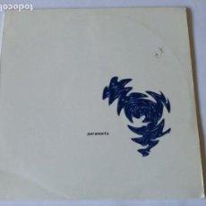 Discos de vinilo: PARANONIA - PARANONIA - 1995 - LP. Lote 151243866